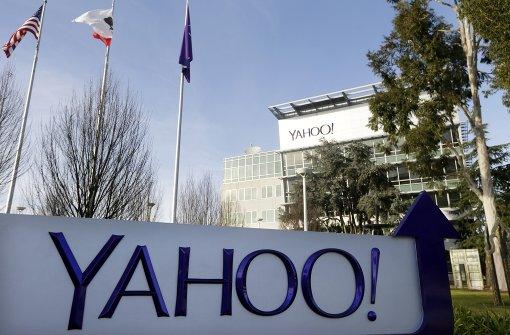 Yahoo unter massivem Spionageverdacht