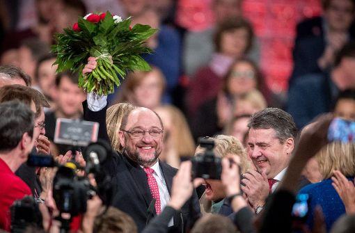 Der Wunderheiler der SPD
