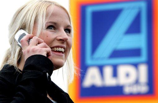 Bei Aldi Belgien bald keine Prepaid-Karten mehr