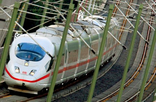 Bund erhöht Druck auf die Bahnspitze