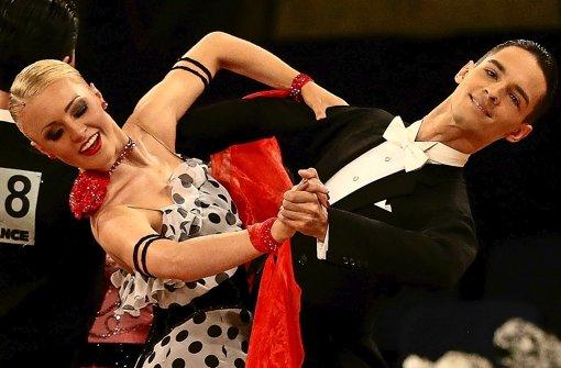 Tanzen auf dem zweiten Bildungsweg