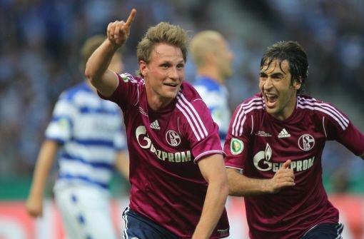 5. Pokalsieg rettet Schalker Saison