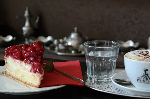 Café Eberhard neu eröffnet