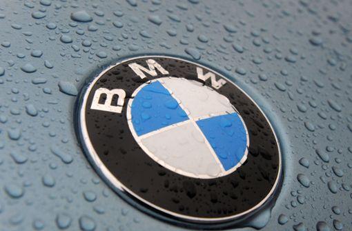 BMW übernimmt Mehrheit an Joint Venture in China