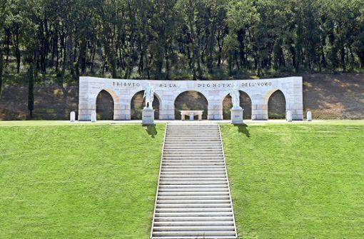 Kaschmir-König und Menschenfreund