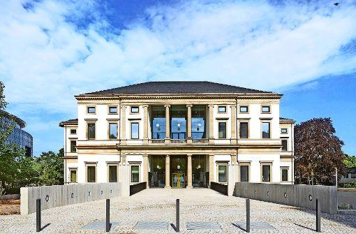 Triumphales Comeback als Stadtmuseum