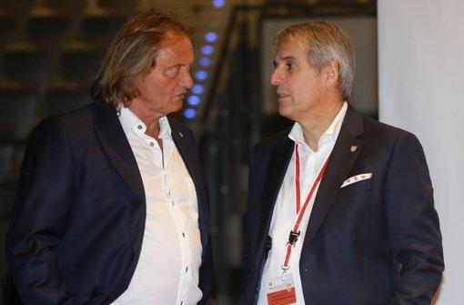 Schäfer ist neuer Aufsichtsratschef