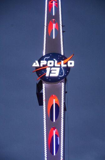 """""""Apollo 13"""" heißt der """"Giant Booster"""". Foto:  in.Stuttgart"""