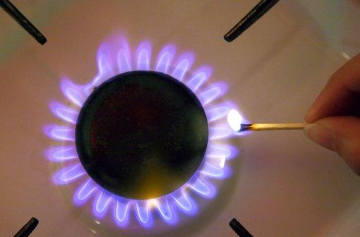 Russland-Gas kommt billiger ins Land