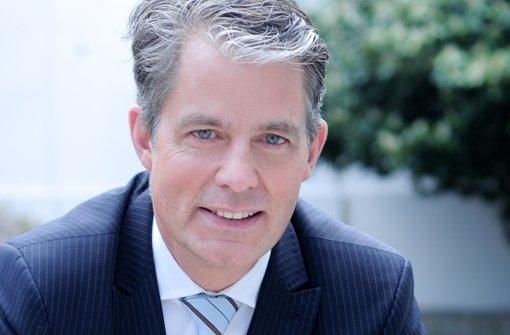 Bauknecht-Chef Jens-Christoph Bidlingmaier:  Das Entwicklungszentrum in Schorndorf wird zum Jahresende geschlossen. Foto: Bauknecht