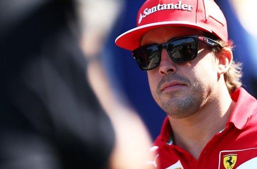 Die Zweifel des Fernando Alonso