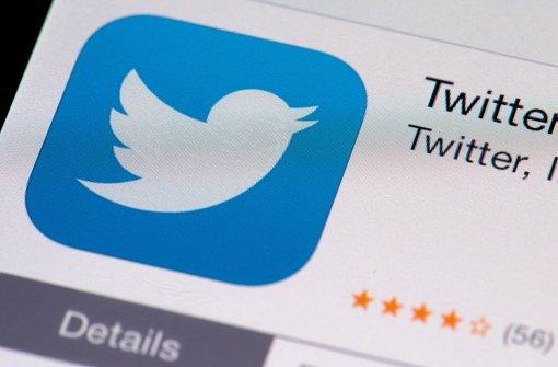 Maximal 140 Zeichen pro Tweet sind eine gute Schule, die zum Maßhalten mahnt Foto: dpa-Zentralbild