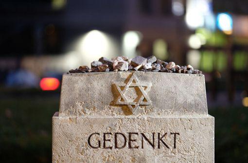 Vom Schicksal der  Juden