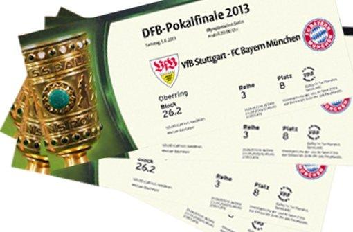 Ärger über Kartenlotterie des VfB