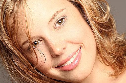 Kera-Rachel Cook aus Böblingen  Foto: privat
