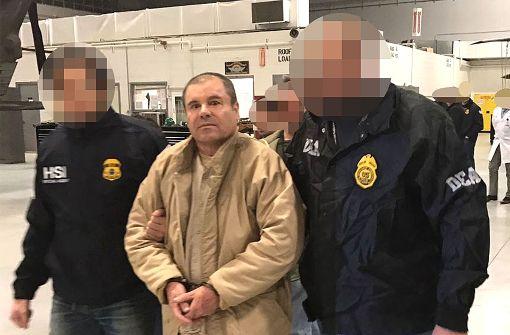 Drogengewalt eskaliert wieder in Mexiko