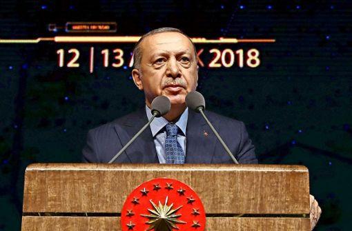Die türkische Opposition fühlt sich nicht mehr sicher
