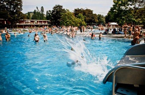 Heißer August rettet Badesaison nicht