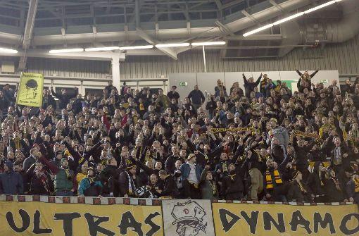 Dynamo-Ultras rufen zu Europapokal auf und planen Fanmarsch