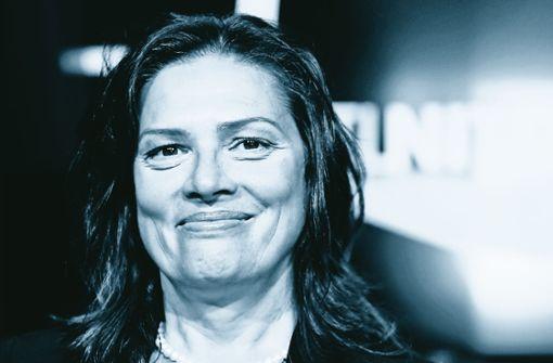 Stefanie Tücking ist im Alter von 56 Jahren überraschend gestorben. Foto: dpa-Zentralbild