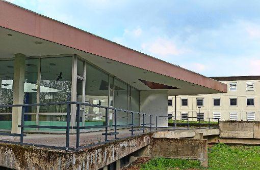 Bürger fordern Mitsprache bei der Villa Berg