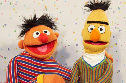 Drehbuchautor bestätigt: Ernie und Bert sind schwul