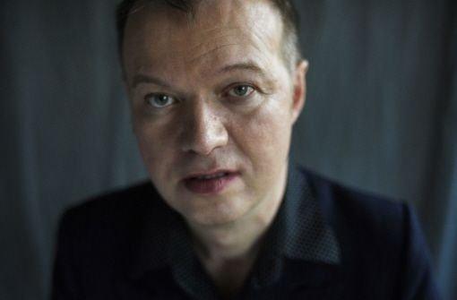 Nach langer Krankheit wieder zurück im Musikgeschäft: Edwyn Collins Foto: dpa