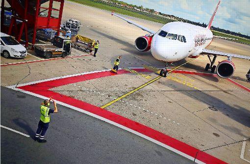 Air Berlin streicht weitere Flüge