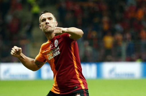 TV-Sender stoppen Türkei-Werbung mit Lukas Podolski