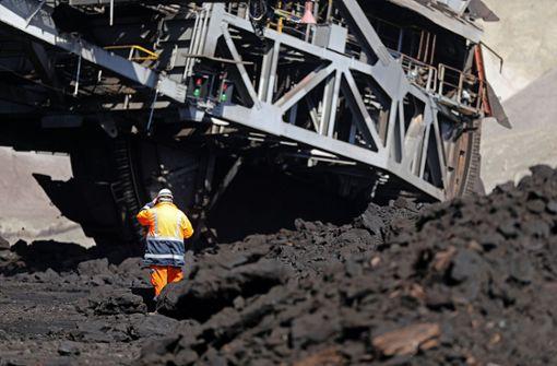 """Eiertanz um die Kohlekommission - Opposition sieht """"Chaos"""""""