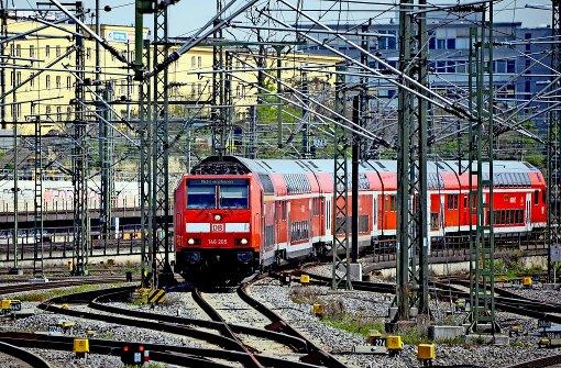 Der Streit um die Stuttgarter Netze ist entschieden: Die Bahn verliert, Abellio geht an den Start. Foto: dpa
