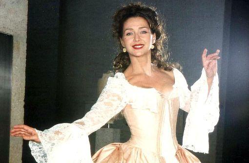 Christine Kaufmann: Eine Meisterin der Verführungskunst