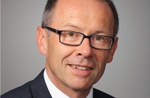 Bürgermeister Harry Ebert tritt AfD bei