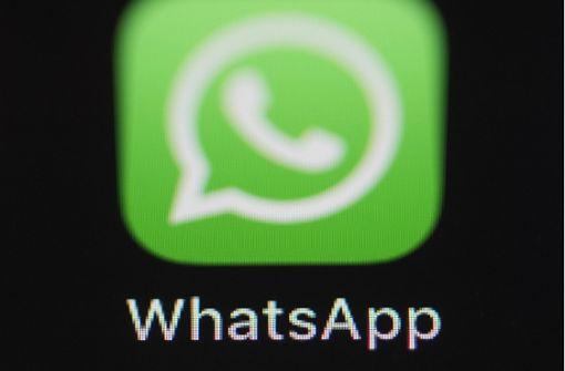 Das neue Gruppenchat-Feature wird zunächst in der Beta-Version des Messenger-Dienstes getestet. Foto: dpa
