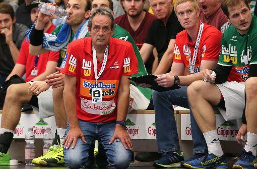 """""""Ich fordere auch in Kiel Tempospiel um jeden Preis"""""""