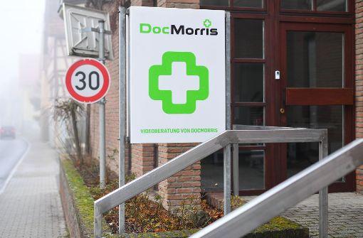 DocMorris muss Automatenapotheke schließen
