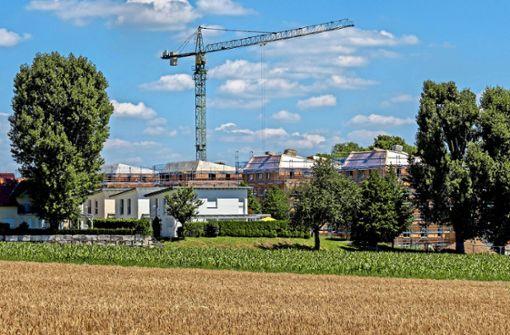 Trendwende beim Wohnungsbau