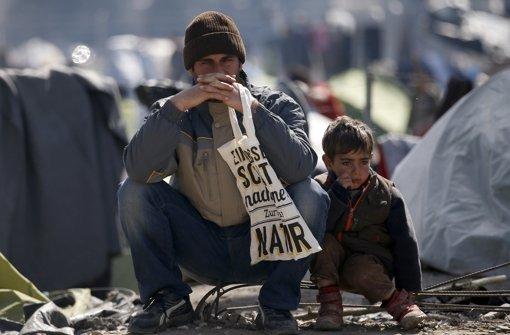 Immer weniger Migranten aus der Türkei