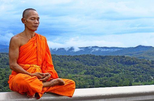 Das bringt Meditieren
