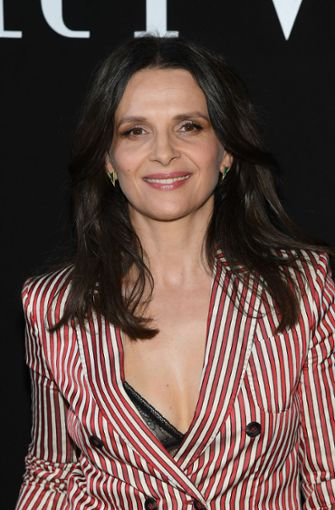 Schauspielerin Juliette Binoche Foto: Getty Images Europe