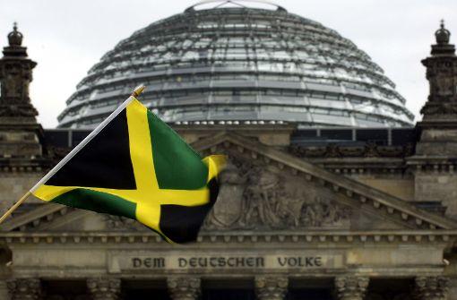 Bei Jamaika geht's ans Eingemachte