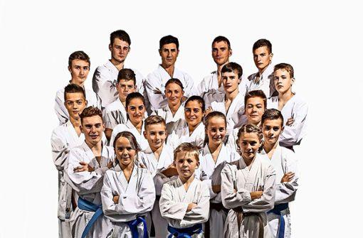 Mit Kampfsport gegen Gewalt