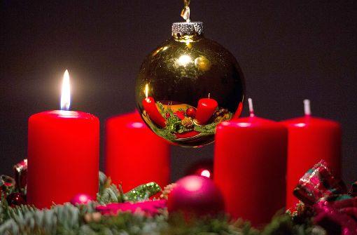 Das sollten Sie über den Advent wissen