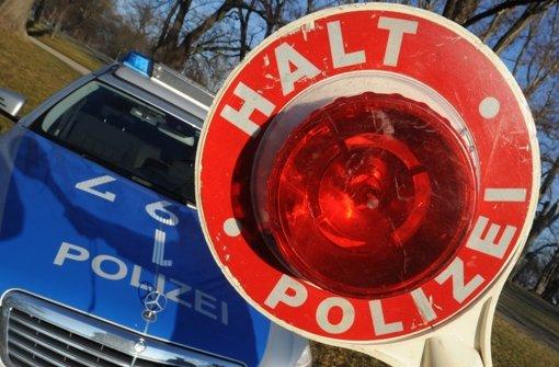 Mehrere Unfälle auf der Autobahn legen den Verkehr lahm