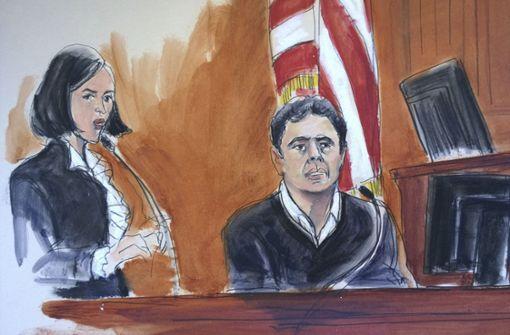 Türkischer Banker in USA verurteilt