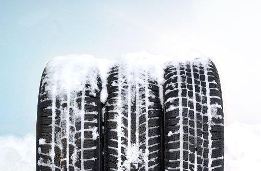 Die fünf populärsten Irrtümer über Winterreifen