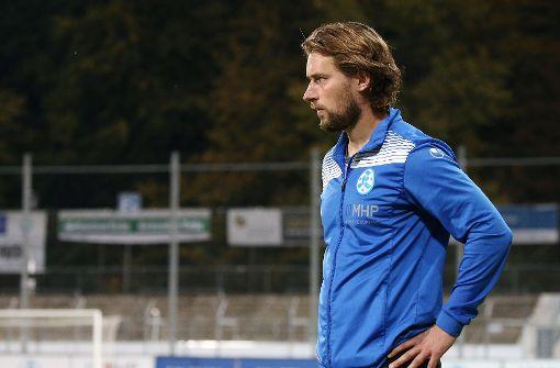 Stuttgarter Kickers verspielen alles
