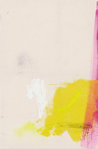 In Marko Schachers Raum für Kunst zu sehen: Arbeiten von Jenny Brosinski . ..  Foto: Galerie Schacher – Raum für Kunst