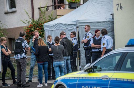 Frau tot aufgefunden – Polizei ermittelt wegen Tötungsdelikt
