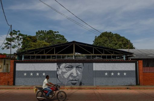 """""""Risiken in Venezuela sind nicht versicherbar"""""""
